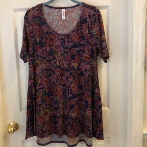 Lularoe Perfect T Top